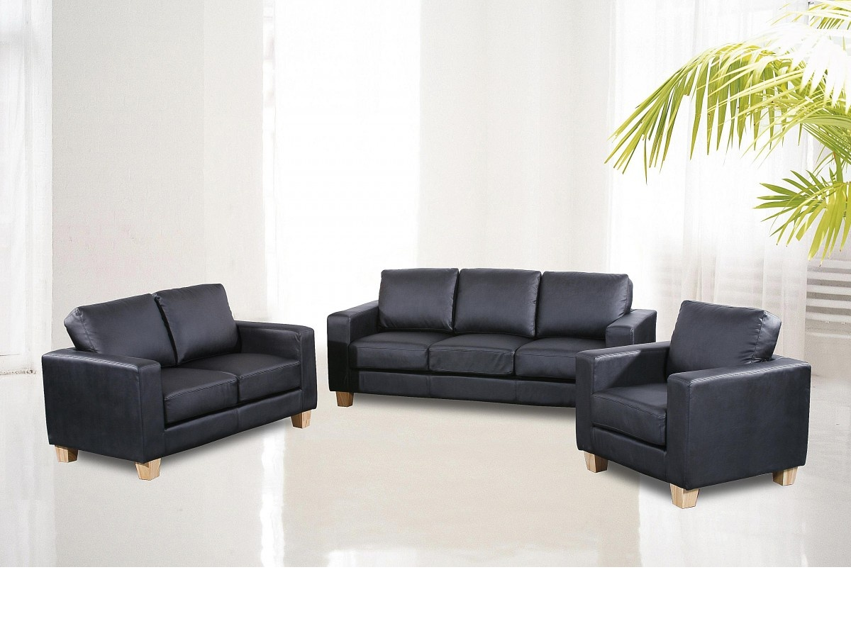 Outstanding Chesterfield Pu Leather Sofa Pdpeps Interior Chair Design Pdpepsorg